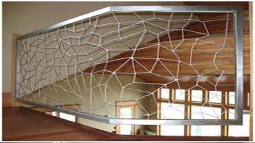 SS RAILING DESIGN | MNG IMPEX